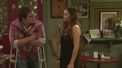 Kyle Canning, Jade Mitchell in Neighbours Episode 6327