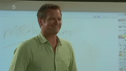 Michael Williams in Neighbours Episode 6328