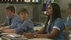 Callum Jones, Rani Kapoor in Neighbours Episode 6328