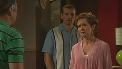 Karl Kennedy, Toadie Rebecchi, Susan Kennedy in Neighbours Episode 6329