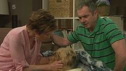 Susan Kennedy, Audrey, Karl Kennedy in Neighbours Episode 6329