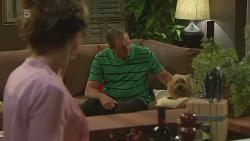 Susan Kennedy, Karl Kennedy, Audrey in Neighbours Episode 6329