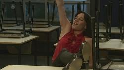 Emilia Jovanovic in Neighbours Episode 6329