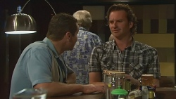 Toadie Rebecchi, Lucas Fitzgerald in Neighbours Episode 6329