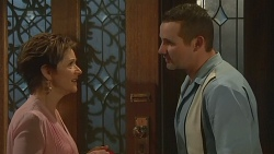 Susan Kennedy, Toadie Rebecchi in Neighbours Episode 6329