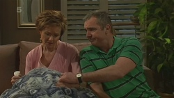 Susan Kennedy, Karl Kennedy in Neighbours Episode 6329