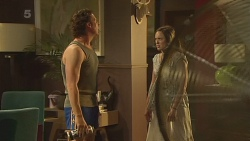 Lucas Fitzgerald, Sonya Mitchell in Neighbours Episode 6330