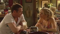 Michael Williams, Natasha Williams in Neighbours Episode 6330