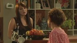 Summer Hoyland, Susan Kennedy in Neighbours Episode 6330