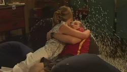 Sonya Mitchell, Toadie Rebecchi in Neighbours Episode 6330