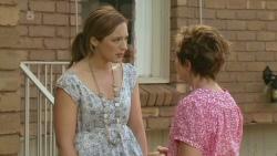 Sonya Mitchell, Susan Kennedy in Neighbours Episode 6330