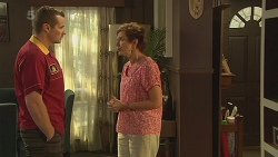 Toadie Rebecchi, Susan Kennedy in Neighbours Episode 6330