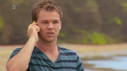 Dominic Emmerson in Neighbours Episode 6330