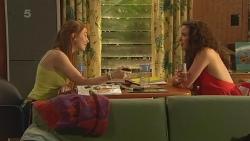 Erin Salisbury, Kate Ramsay in Neighbours Episode 6331