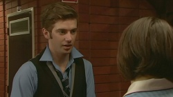 Griffin O'Donahue, Sophie Ramsay in Neighbours Episode 6332