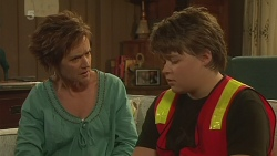 Susan Kennedy, Callum Jones in Neighbours Episode 6334