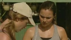 Sonya Mitchell, Jade Mitchell in Neighbours Episode 6334
