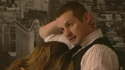 Sonya Mitchell, Toadie Rebecchi in Neighbours Episode 6334