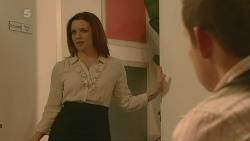 Charlotte McKemmie, Toadie Rebecchi in Neighbours Episode 6335