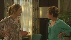 Sonya Mitchell, Susan Kennedy in Neighbours Episode 6335