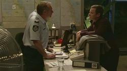 Bryce Unwin, Paul Robinson in Neighbours Episode 6336