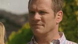 Michael Williams in Neighbours Episode 6337