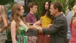 Erin Salisbury, Paul Robinson in Neighbours Episode 6339