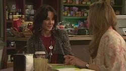 Emilia Jovanovic, Sonya Mitchell in Neighbours Episode 6340