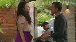 Kate Ramsay, Paul Robinson in Neighbours Episode 6340