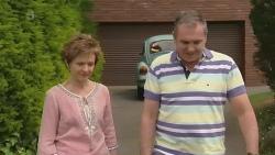 Susan Kennedy, Karl Kennedy in Neighbours Episode 6340