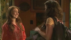 Erin Salisbury, Kate Ramsay in Neighbours Episode 6341