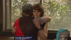 Callum Jones, Sophie Ramsay in Neighbours Episode 6341