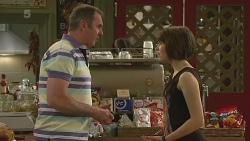Karl Kennedy, Sophie Ramsay in Neighbours Episode 6341