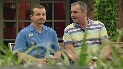 Toadie Rebecchi, Karl Kennedy in Neighbours Episode 6341