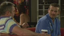 Karl Kennedy, Toadie Rebecchi in Neighbours Episode 6341