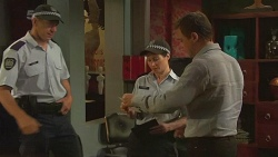 Paul Robinson in Neighbours Episode 6342