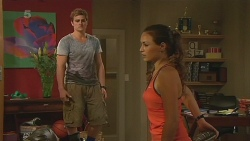 Kyle Canning, Jade Mitchell in Neighbours Episode 6344