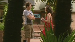 Kyle Canning, Kate Ramsay in Neighbours Episode 6344