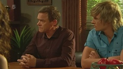 Paul Robinson, Andrew Robinson in Neighbours Episode 6344