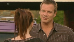 Summer Hoyland, Michael Williams in Neighbours Episode 6345