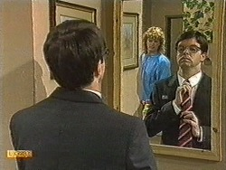 David Bishop, Henry Ramsay in Neighbours Episode 0726