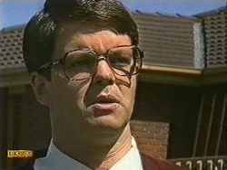 David Bishop in Neighbours Episode 0726
