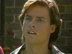 Mike Young in Neighbours Episode 0726