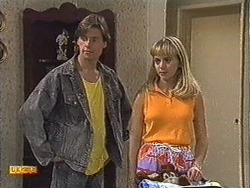 Mike Young, Jane Harris in Neighbours Episode 0727