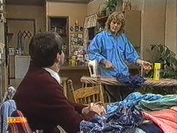 David Bishop, Henry Ramsay in Neighbours Episode 0727