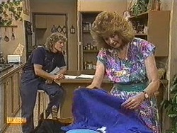 Henry Ramsay, Madge Bishop in Neighbours Episode 0727