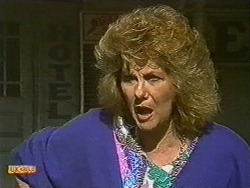 Madge Bishop in Neighbours Episode 0727