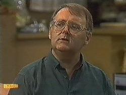Harold Bishop in Neighbours Episode 0728