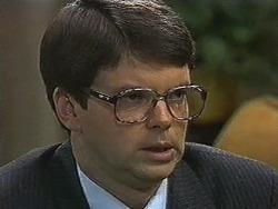 David Bishop in Neighbours Episode 0728