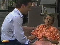 Paul Robinson, Helen Daniels in Neighbours Episode 0728